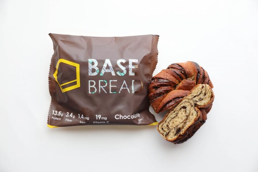 BASE BREAD®(チョコレート)