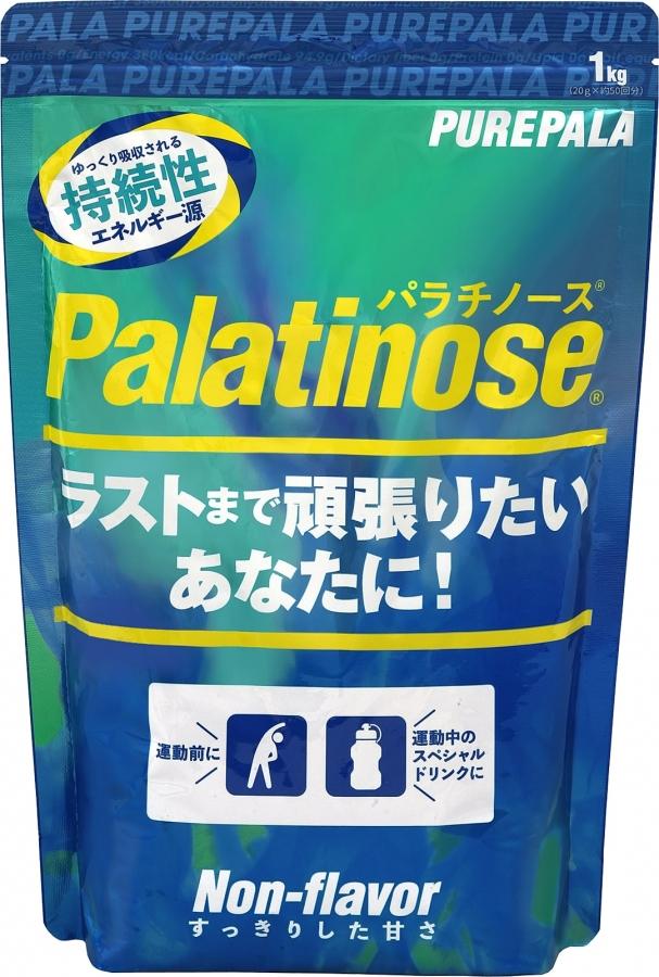 「ピュアパラ」のパッケージがリニューアル。よりスポーツされている方向けの製品となり、スタンド型の製品に。