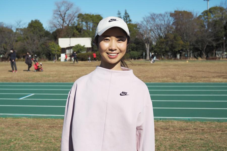 みなさんはじめまして。まゆと申します。5、6年前にダイエット目的で走り始めたのをきっかけに、今では週に1〜2回、5kmほどランニングをするのが習慣になりました。